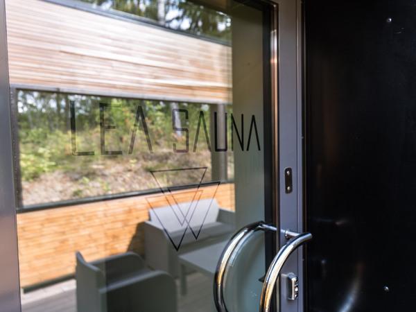LEA Sauna Kuva 8