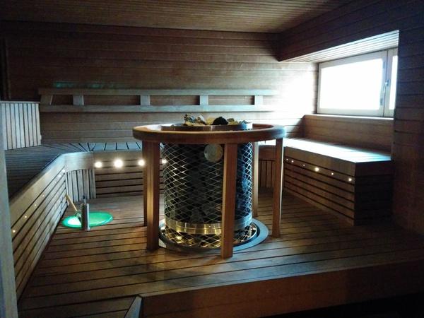 Tehtaan Sauna Kuva 1