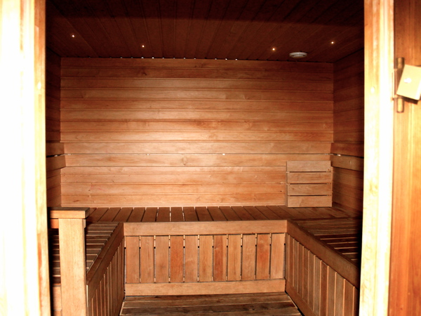 Olarin sauna ja kabinetti Kuva 5