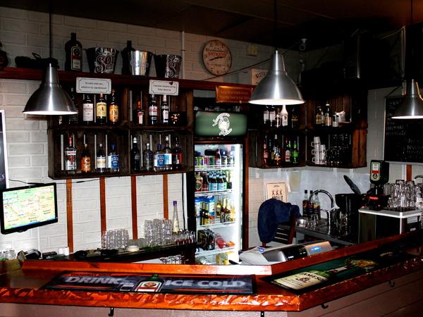 Olarin sauna ja kabinetti Kuva 2