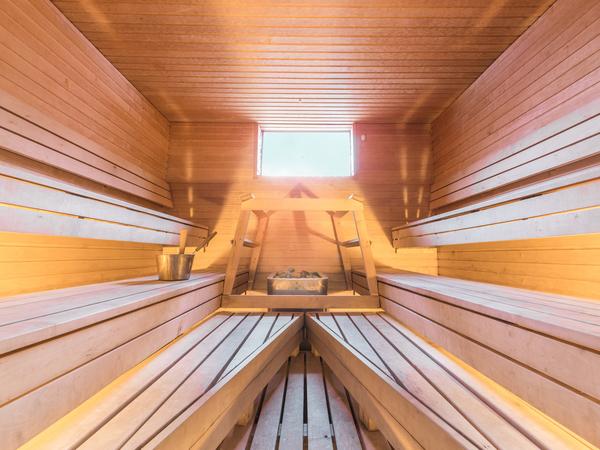 Koskikeskuksen kokous- ja saunatilat Kuva 6