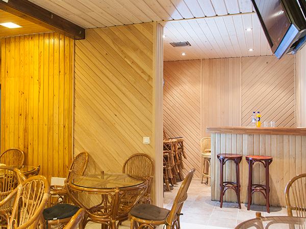 Pisparannan Sauna Kuva 8