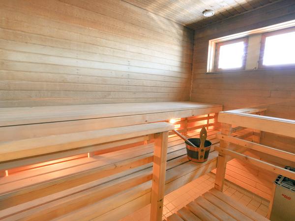 Kauppi Takkahuone ja Sauna Kuva 5