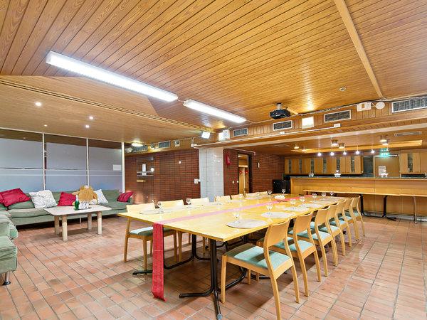Ravintola Kokkipojat - Edustuskabinetti ja saunatila Kuva 6