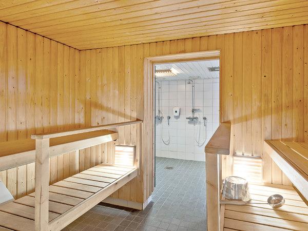 Ravintola Kokkipojat - Edustuskabinetti ja saunatila Kuva 4