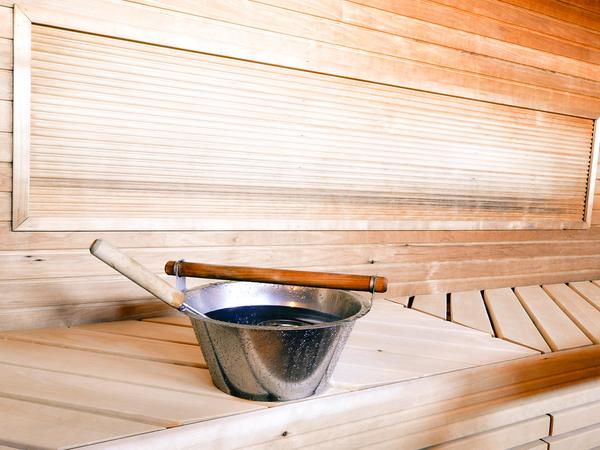 Miro Takkahuone ja Sauna Kuva 8