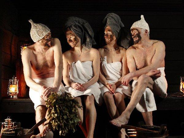 Pyhäpiilon Sauna&Spa Kuva 2