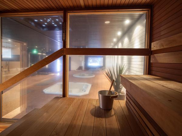 Soma Sauna & Jacuzzi Kuva 4
