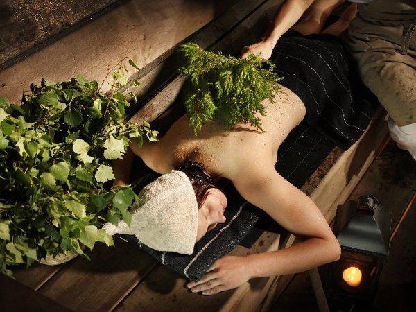 Pyhäpiilon Sauna&Spa Kuva 4