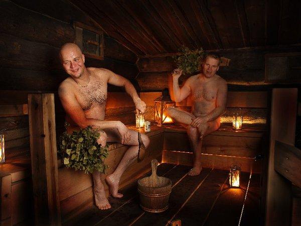 Pyhäpiilon Sauna&Spa Kuva 3