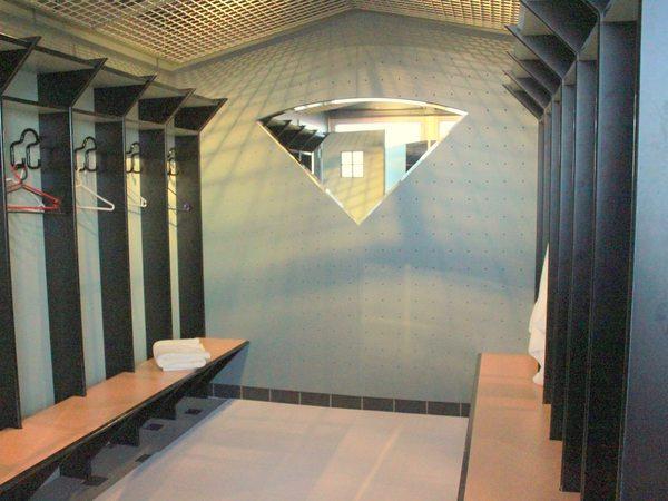 Ässätornin Saunatila online varaus  SaunaOnline fi
