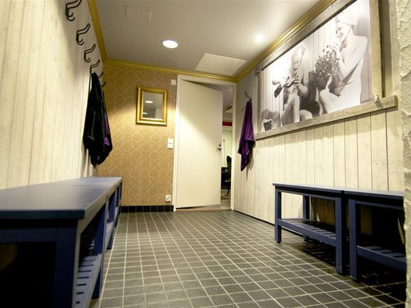 Bar Loosisterin Sauna Kuva 5