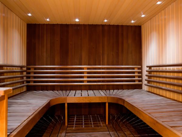 Galaxie Center Turku - Saunatila Kuva 1
