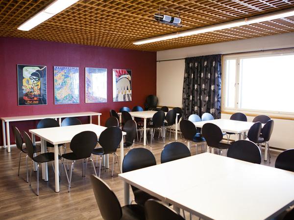Miittinki kokous- ja saunatilat yläkerta Kuva 3