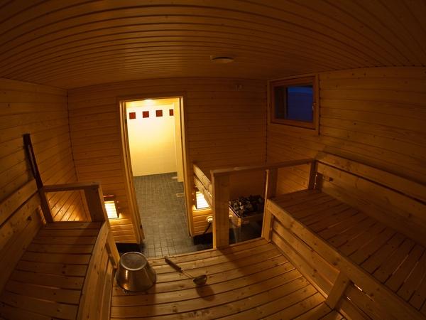 Artturin Sauna Kuva 1