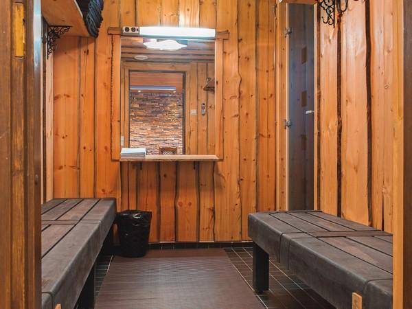 Kokous- ja saunatila Harakanpesä Kuva 5