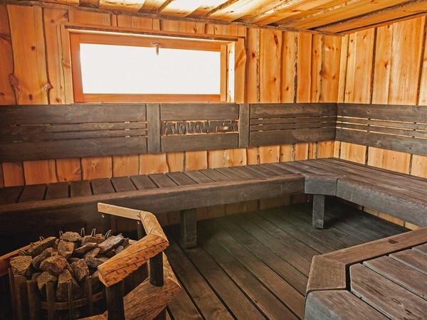Kokous- ja saunatila Harakanpesä Kuva 1
