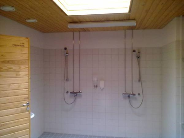 Viinikan sauna- ja kokoustilat Kuva 3