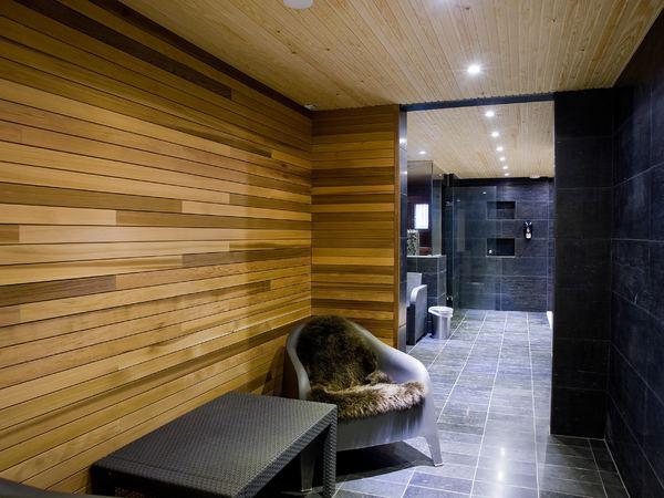 LEA Sauna Kuva 1