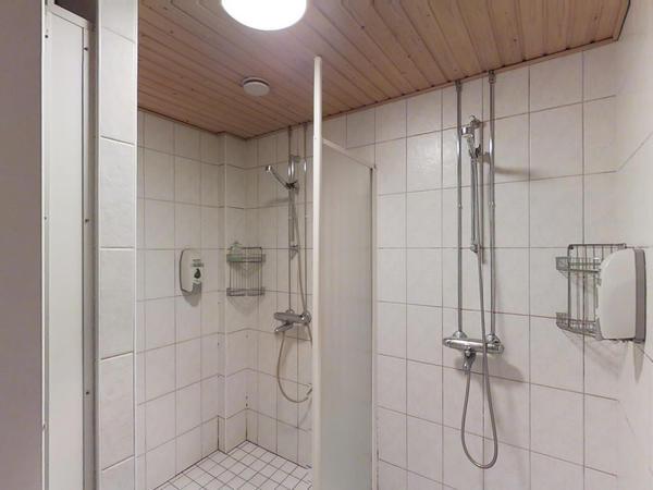 City Biljardin sauna- ja kokoustilat Kuva 7