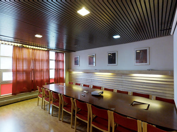 City Biljardin sauna- ja kokoustilat Kuva 8