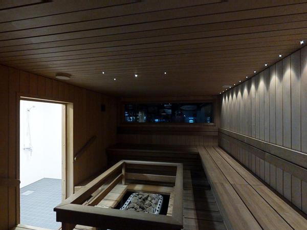 Seipään Sauna Kuva 2