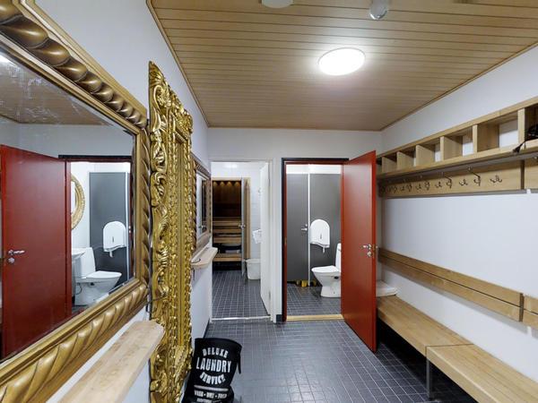Seipään Sauna Kuva 4