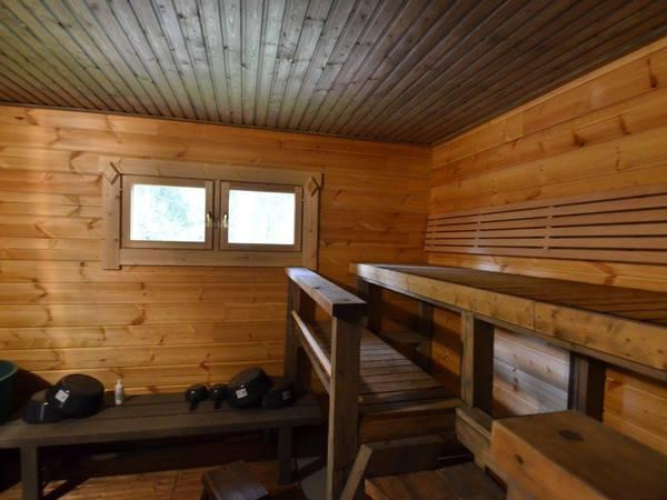 Villa Pukkilan sauna & saunatupa Kuva 2