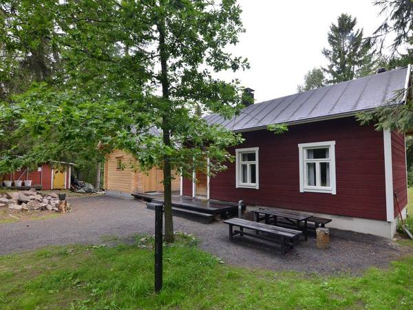 Villa Pukkilan sauna & saunatupa Kuva 7
