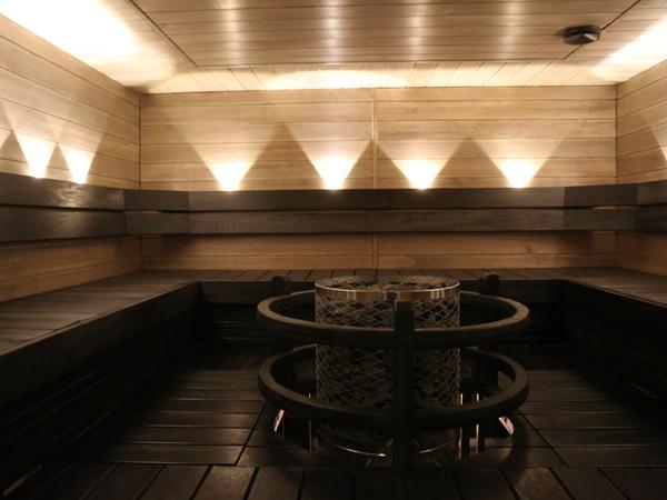 Realparkin Sauna Kuva 1