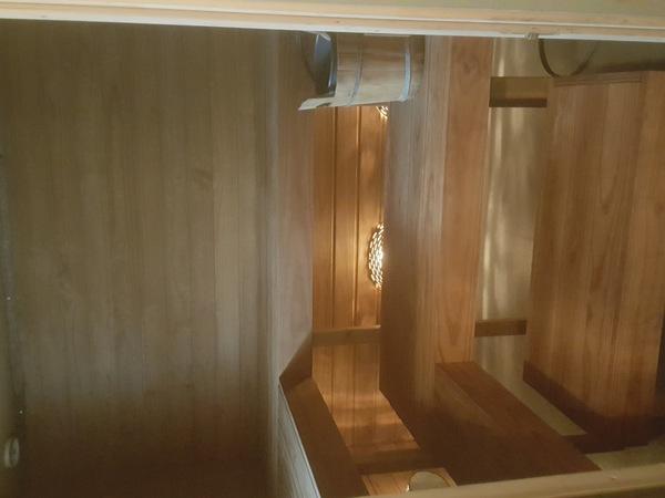 Sauna&Wellness Saunatilat Kuva 2