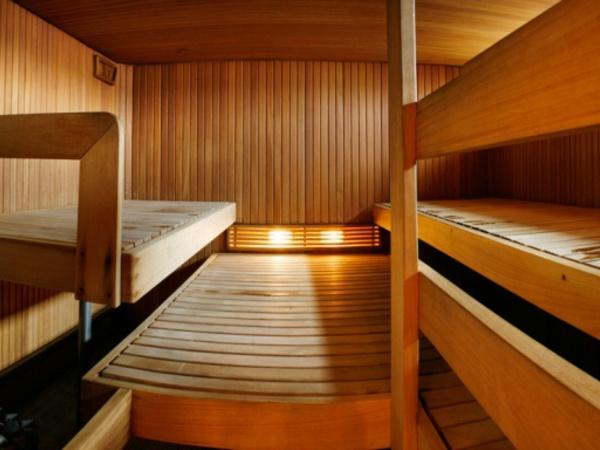 Puijonkadun Sauna Kuva 5