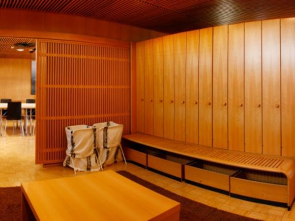 Puijonkadun Sauna Kuva 2