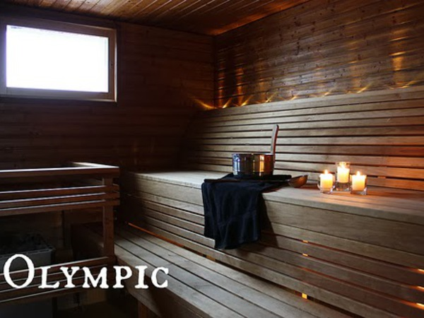 Olympic Sauna Kuva 1