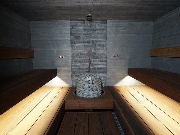 Sirkkalan sauna Kuva 8