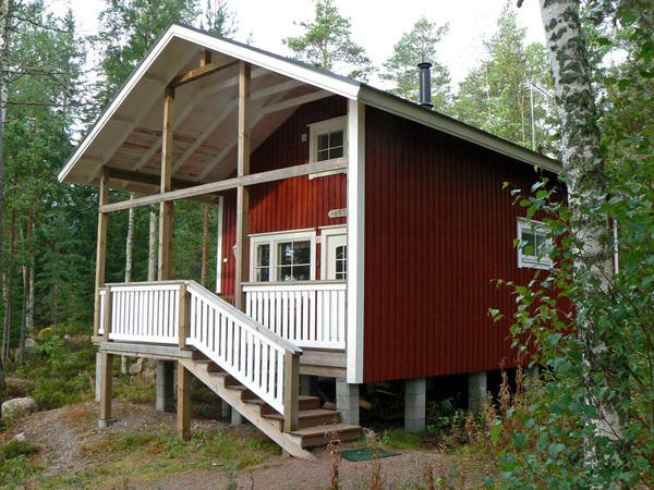 Norrkullalandet, Seasong - Ahti mökki Kuva 1