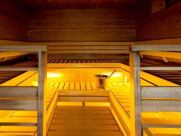 Airisniemen Sauna Kuva 2