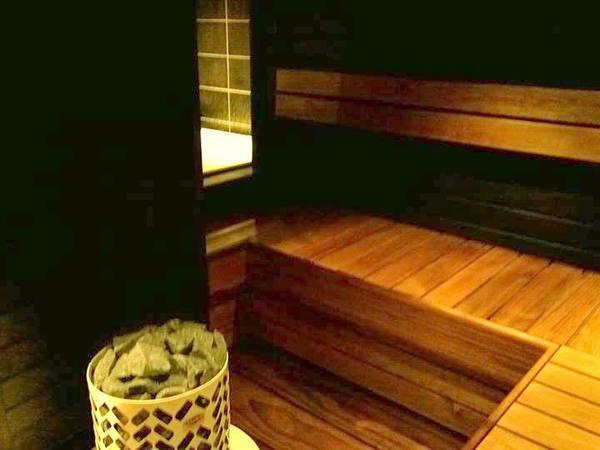 Arctic Sauna Rova Kuva 2