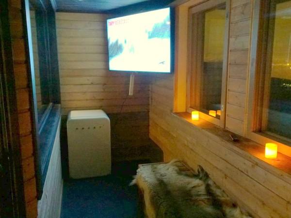 Arctic Sauna Rova Kuva 5