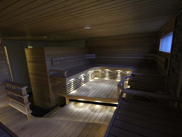 Aseman Sauna Kuva 1
