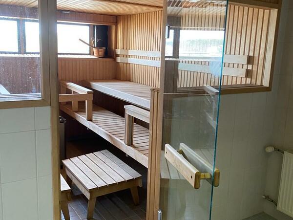SatamaCenter Sauna & Kattoterassi Kuva 7