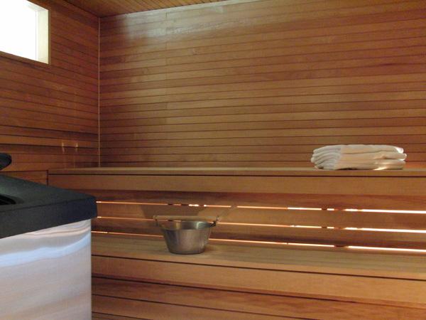 Kultaranta Resort Kivinavetan Sauna Kuva 1