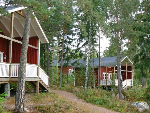 Norrkullalandet, Seasong - Oihonna mökki Kuva 2