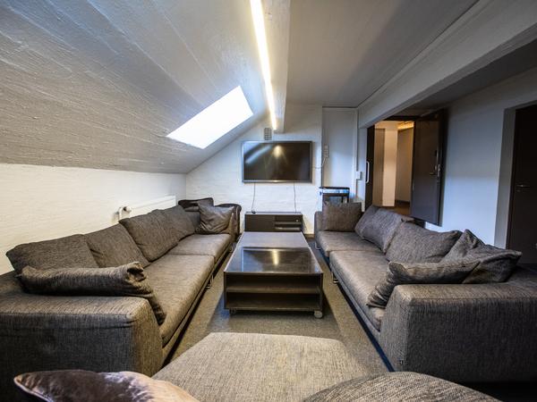 Madame Sauna&Lounge Kuva 8