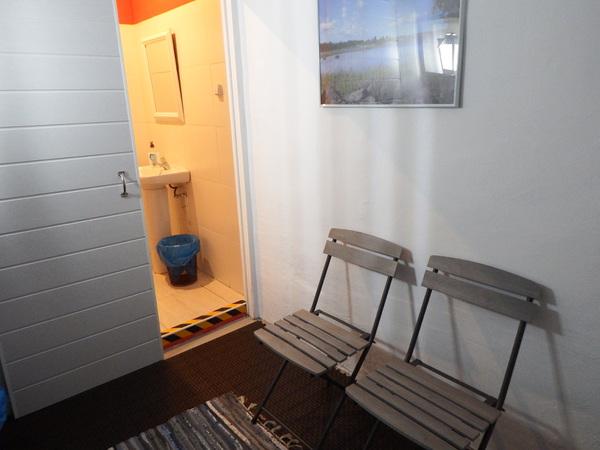 Deli Time Pieni sauna Kuva 5