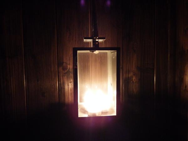 Deli Time Pieni sauna Kuva 8