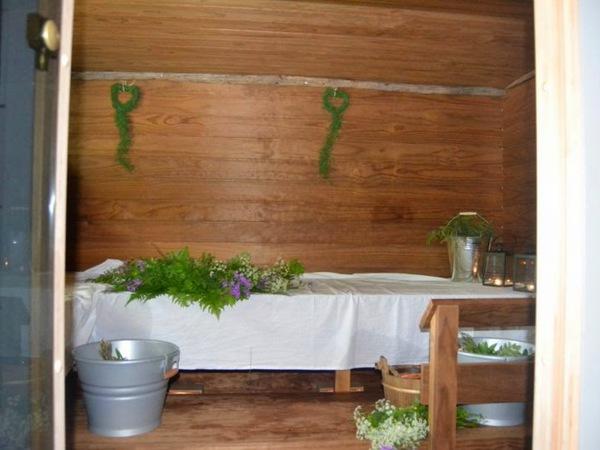 Sauna&Wellness Saunatilat Kuva 1
