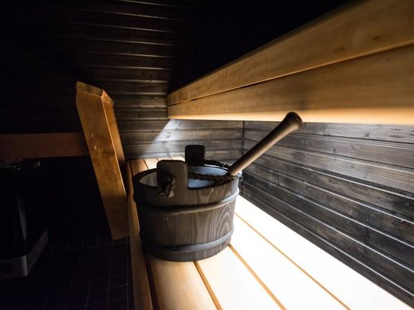 Uljaan sauna- ja kokoustila Kuva 5