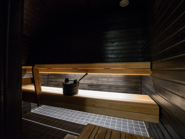 Uljaan sauna- ja kokoustila Kuva 6