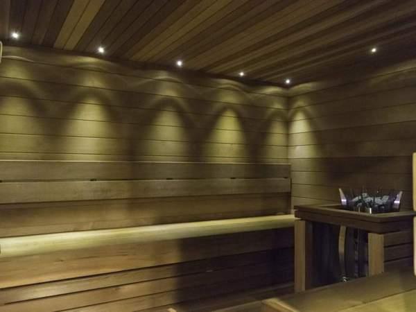 SunTown Sauna ja kokoustila Kuva 1